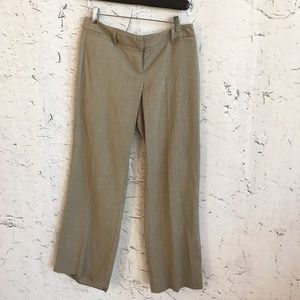 NEW YORK AND COMPANY BROWN TROUSERS 2